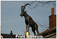 Frisian history and art at the Fries Museum - You can enlarge this picture for a better view