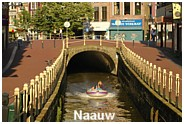 Take a boattrip on the narrow canals. You'll love it! - You can enlarge this picture for a better view